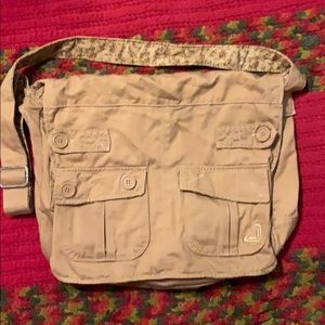 Roxy crossbody bag